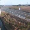 国道6号江井大代地内ライブカメラ(福島県南相馬市原町区)