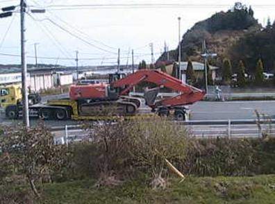 国道6号行津交差点ライブカメラは、福島県南相馬市小高区の行津交差点に設置された国道6号が見えるライブカメラです。
