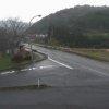 国道432号布部ライブカメラ(島根県安来市広瀬町)