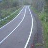 国道191号宇津川第1ライブカメラ(島根県益田市美都町)