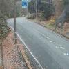 国道186号吉和国道434号分岐ライブカメラ(広島県廿日市市吉和)