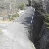 【冬期限定】国道439号芳生野仁淀方向ライブカメラ(高知県津野町芳生野)