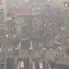 【配信終了】NHK関東・八王子・新宿降雪積雪ライブカメラ(東京都)