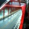 国道471号駒止橋神岡方面ライブカメラ(岐阜県高山市上宝町)
