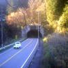 国道257号塞の神トンネル下呂方面ライブカメラ(岐阜県中津川市加子母)