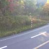 国道115号片栗橋第1ライブカメラ(福島県福島市土湯温泉町)