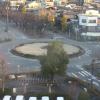 吾妻町ラウンドアバウトライブカメラ(長野県飯田市吾妻町)