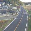 国道115号東玉野第2ライブカメラ(福島県相馬市東玉野)