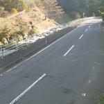 国道349号鮫川第2ライブカメラ(福島県鮫川村赤坂)