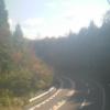福島県道12号原町川俣線八木沢峠原町側第2ライブカメラ(福島県南相馬市原町区)