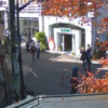 旧軽井沢観光会館ライブカメラ(長野県軽井沢町軽井沢)