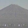 富士市役所富士山ライブカメラ(静岡県富士市永田町)