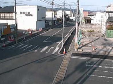 福島県道120号浪江鹿島線妙見公園ライブカメラは、福島県南相馬市小高区の妙見公園に設置された福島県道120号浪江鹿島線(陸前浜街道)が見えるライブカメラです。
