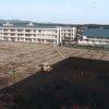 南相馬市立小高中学校ライブカメラ(福島県南相馬市小高区)