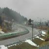 JCV上信越道新井PAライブカメラ(新潟県妙高市猪野山)