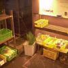 清瀬市野菜直売所ライブカメラ(東京都清瀬市旭が丘)