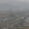 JCV北陸新幹線上越妙高駅前ライブカメラ(新潟県上越市大和)