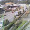 九州国立博物館入口交差点第2ライブカメラ(福岡県太宰府市内山)