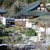 長福寺境内ライブカメラ(長野県木曽町福島)