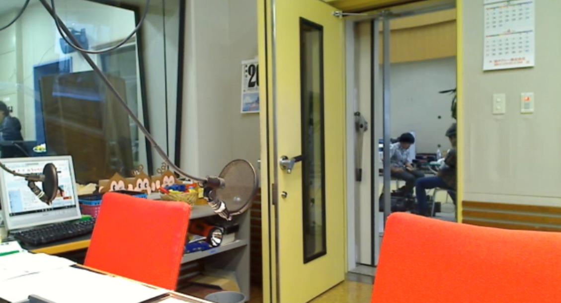 RKKラジオライブカメラ(熊本県熊本市中央区)