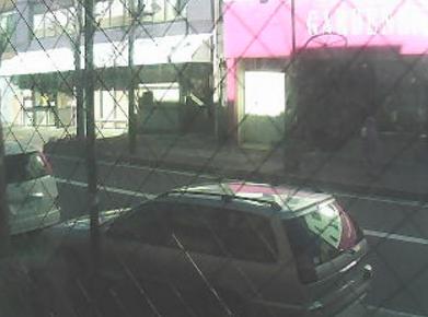 GARDEN4S花の青山ライブカメラ(長野県飯田市中央通り)