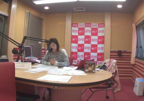 アットFMライブカメラ(愛知県名古屋市中区)