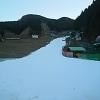久万スキーランドゲレンデライブカメラ(愛媛県久万高原町東明神)