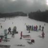湯の丸スキー場第2ゲレンデライブカメラ(長野県東御市新張湯の丸)