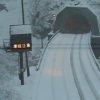 JCV妙高トンネル燕温泉口側ライブカメラ(新潟県妙高市関山)