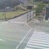 九州国立博物館入口交差点第1ライブカメラ(福岡県太宰府市内山)