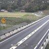 【冬期限定】国道9号塚ヶ原山トンネル西イブカメラ(島根県浜田市吉地町)