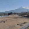 田貫湖キャンプ場ライブカメラ(静岡県富士宮市猪之頭)