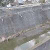 高川水路橋ライブカメラ(大阪府吹田市江坂町)