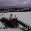 阿賀野川金屋ライブカメラ(新潟県新潟市秋葉区)