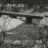 鹿島川要橋ライブカメラ(長野県大町市平)