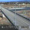 神通川新婦大橋ライブカメラ(富山県富山市八尾町)