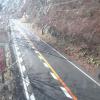 国道166号鷲家ライブカメラ(奈良県東吉野村鷲家)