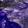 温室効果ガス観測技術衛星いぶきGOSATライブカメラ(地上660km上空)