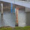 安威川鶴野橋ライブカメラ(大阪府摂津市三島)