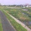 【調整中】佐陀川下流河岡ライブカメラ(鳥取県米子市河岡)