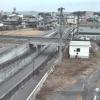 岐阜県道84号土岐可児線JR太多線アンダーパスライブカメラ(岐阜県可児市下恵土)