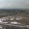 常願寺川水橋開発ライブカメラ(富山県富山市水橋開発)