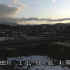 井田川杉原橋ライブカメラ(富山県富山市八尾町)