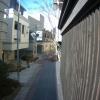 復興モニタリングプロジェクト松川横丁西向きライブカメラ(宮城県石巻市中央)