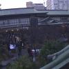 【期間限定】湯島天神梅まつりライブカメラ(東京都文京区湯島)