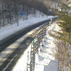 国道115号こぶし橋福島側ライブカメラ(福島県福島市土湯温泉町)