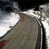 国道115号横道トンネル猪苗代側ライブカメラ(福島県福島市土湯温泉町)