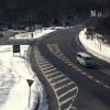 国道115号道の駅つちゆライブカメラ(福島県福島市松川町)