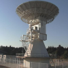 石岡VLBIアンテナ南東方向ライブカメラ(茨城県石岡市根小屋)