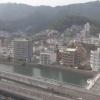 NCC長崎文化放送屋上ライブカメラ(長崎県長崎市茂里町)